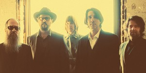 Drive by Truckers Photo: McClister