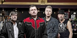 Stiff Little Fingers Bad Religion PureHoney Live Nation Cruzan