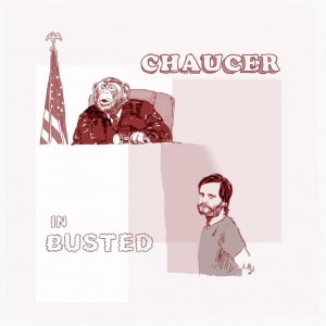 chaucer busted