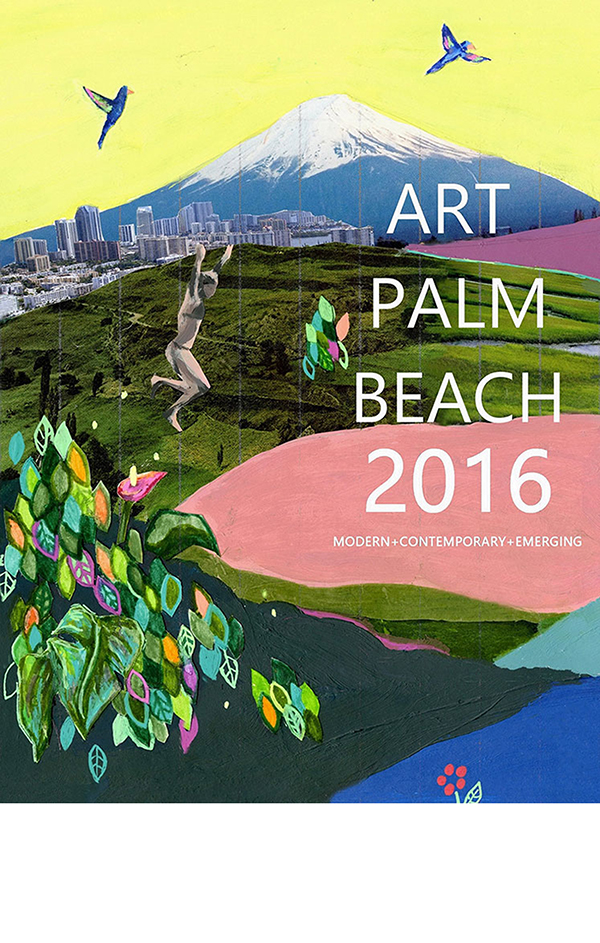Palm Beach State College Graphic Design