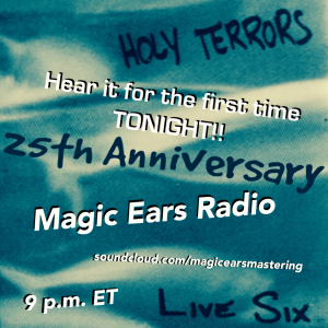 MAGIC EARS RADIO LIVE SIX